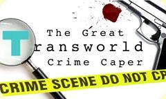 Crime Caper Thumbnail