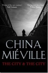 Review: The City and the City by China Mieville